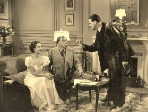 Everybody's Old Man (1936)