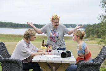 Inga Lindström: Kuchařka lásky (2016) [TV film]