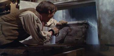 A Frankenstein stvořil ženu (1968)