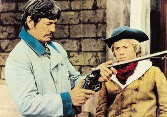 Valdezovi koně (1973)