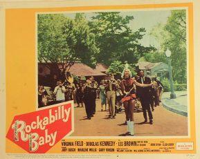 Rockabilly Baby (1957)