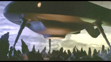 Planeta upírů (1965)
