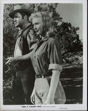 Ride a Violent Mile (1957)