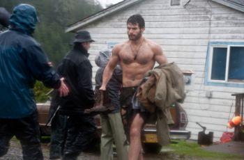 Muž z oceli (2013)