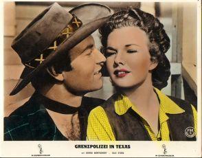 The Texas Rangers (1951)