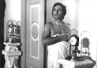 Tajemství velikého vypravěče (1971)