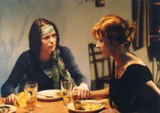 Lišák (2002) [TV film]