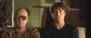 Rozhýbej to! (2001)