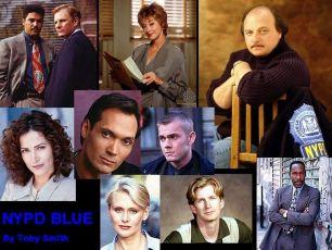 Policie - New York (1993) [TV seriál]