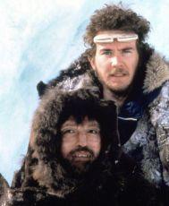 Člověk z ledu (1984)