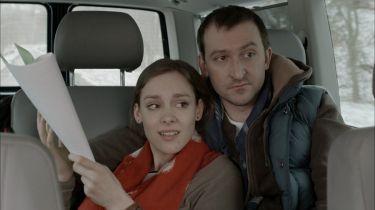 Jana Pidrmanová a Martin Hofmann