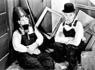 Dva popletové (1933)