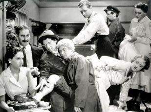 Noc v opeře (1935)