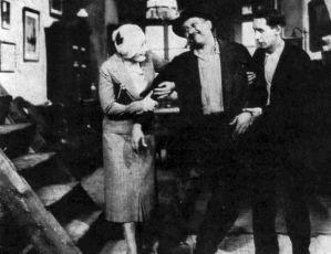 Malostranští mušketýři (1932)
