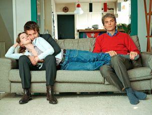 Nikdy nevěř svému zeti (2006) [TV film]