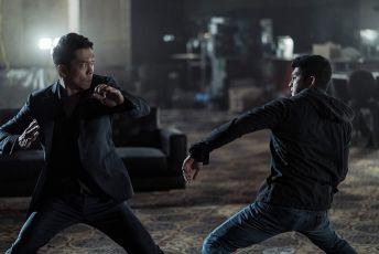 Zabijáci Wu (2019) [TV seriál]