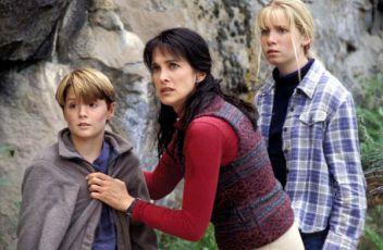 Nebezpečné peřeje (1999) [TV film]