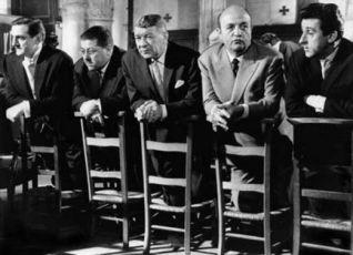 Povedení strejcové (1963)