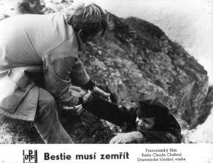Bestie musí zemřít (1969)