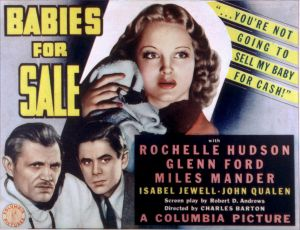 Babies for Sale (1940)