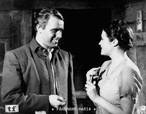 Převoznice Maria (1936)