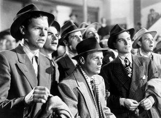 Bezejmenná ulice (1948)