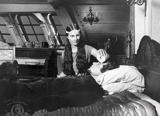 Captain John Smith and Pocahontas (1953)
