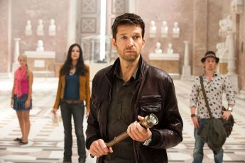 Kopí osudu (2010) [TV film]