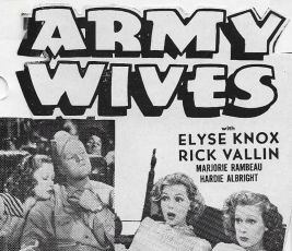 Army Wives (1944)