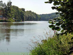 Řeka v proudu času (2010) [Betacam Digital]