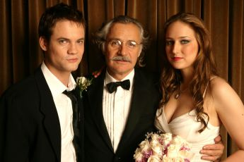 Starší syn (2006)