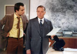 Příbuzenstvo (1979) [TV inscenace]