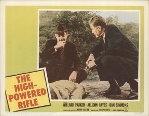 The High Powered Rifle (1960)