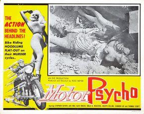 Motorpsycho (1965)