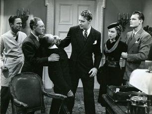 Smashing the Spy Ring (1938)