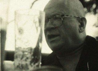 Ivan Martin Jirous  (23 záběrů) (2002)