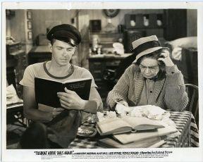 Tugboat Annie Sails Again (1940)