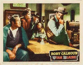 Utah Blaine (1957)