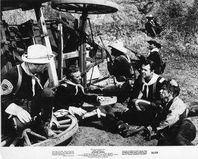 Apache Rifles (1964)