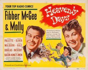 Heavenly Days (1944)