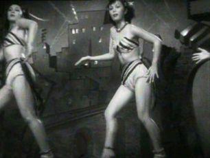 Toulavý pes (1949)