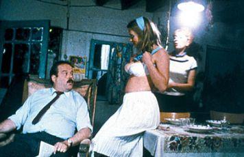 Opravdová mladá dívka (1976)