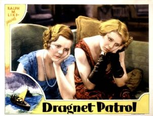 Dragnet Patrol (1931)