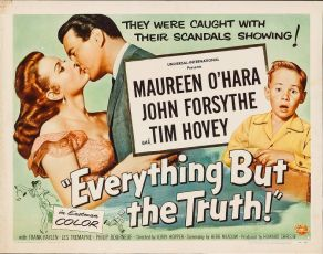 Everything but the Truth (1956)