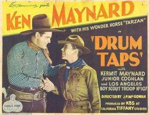 Drum Taps (1933)