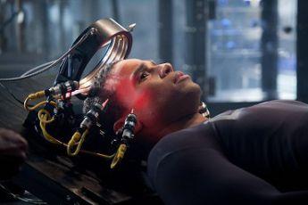 Já a robot (2013) [TV seriál]