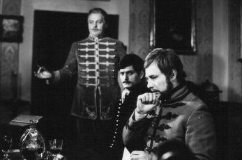 Traja svedkovia (1968)