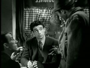 Brány noci (1947)