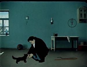 Kaštanka (1952)