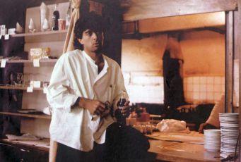 Kamarád do deště (1988)
